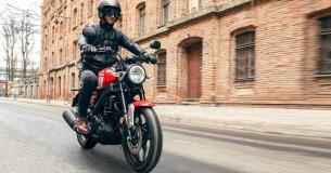 Motornieuws 2021: Yamaha XSR125