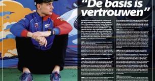 Interview Bo Bendsneyder