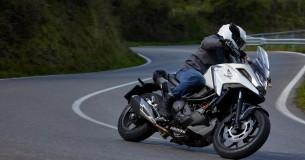 Test Honda's 750cc-modellen zelf