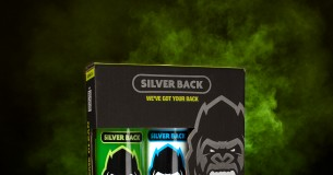 Mail & win: Silverback SBX Gift Set
