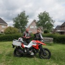 Op pad met – Bas van Loo