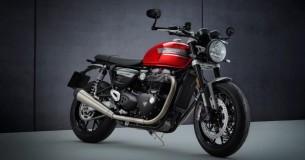 Triumph lanceert nieuwe Speed Twin