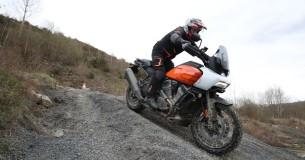 Ga jij de Harley-Davidson Pan America met ons testen?
