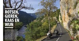 Reizen Lozère/Ardèche, Frankrijk