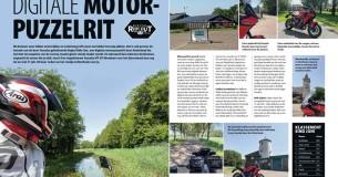 Yamaha Ride Out – Achterhoek