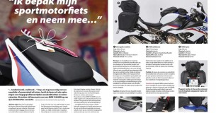 Producttest 5 bagagesystemen