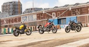 Gratis online lezen: Eerste Test Yamaha XSR125