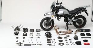 Duurtest eindverslag Moto Guzzi V85TT