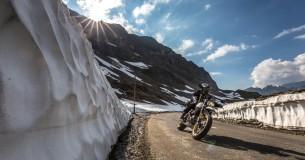 Reizen West-Alpen