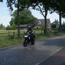 Roadbook-tour Zwanentocht
