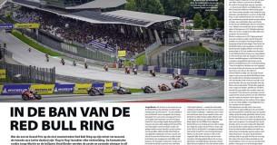 GP Wegrace Oostenrijk