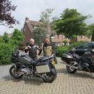 Op pad met – Frank Sturop
