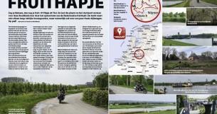 Roadbook-tour Betuwe