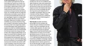Hugo Pinksterboer – Doorrijden