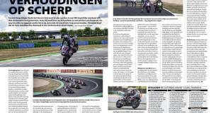 WK Superbike Magny-Cours, Frankrijk