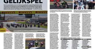 WK Superbike Navarra, Spanje