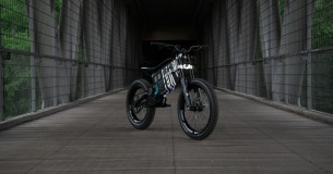 BMW presenteert elektrische motor(fiets)