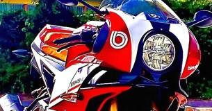 Meer bekend over tweede Kawasaki-Bimota