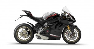 Zestig mille voor über Ducati V4 SP