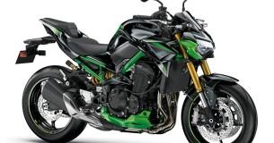 Motornieuws 2021: Kawasaki Z900SE