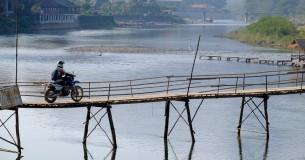 Reizen Laos