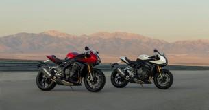 Triumph lanceert neo-retro Speed Triple 1200RR