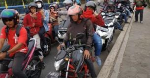 Jakarta bindt strijd tegen uitlaatgeluid aan