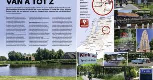 Roadbook-tour: A-Z tour