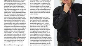 Hugo Pinksterboer – Autovakantie