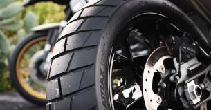Bridgestone lanceert nieuwe allroadband, de AT41