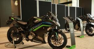 Kawasaki zet vol in op elektrisch en hybride