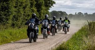 Lezerstest KTM Adventure-modellen