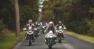 Voor de agenda: BMW Motorrad Days 2022