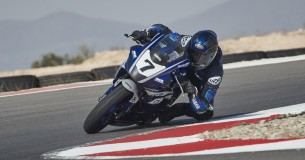 Yamaha R7 Cup in 2022