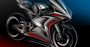 Ducati gaat elektrisch racen