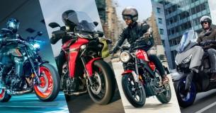 Yamaha in 2022 niet op MOTORbeurs Utrecht