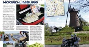 Roadbook-tour Aspergerit Limburg