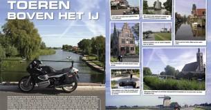 Roadbook-tour Zaanstreek