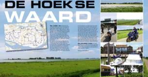 Roadbook-tour Hoeksewaard