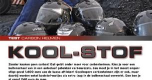 Test: carbonhelmen