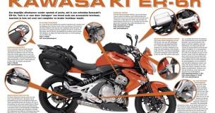 Angekleed staat netjes: Kawasaki ER-6n