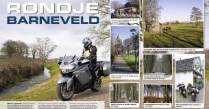Roadbook-tour Barneveld