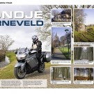 Roadbook-tour Barneveld