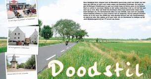 Roadbooktour Groningen