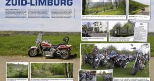 Roadbook-tour Zuid-Limburg