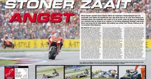 GP Wegrace Assen, Nederland