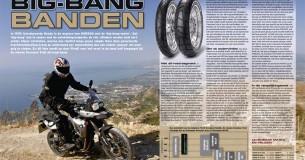 Bandentest Pirelli Scorpion Trail