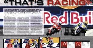 GP Wegrace Sachsenring – Laguna Seca