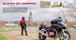 Roadbook-tour Oost-Betuwe