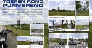 Roadbook-tour Purmerend